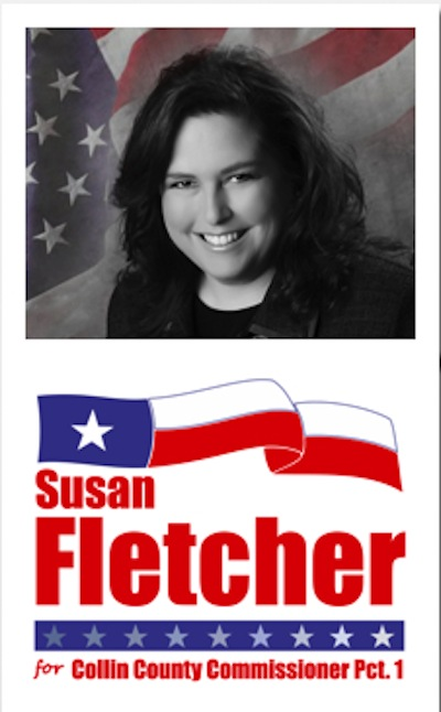 Susan Fletcher: Logo