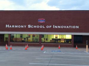 harmony-schools