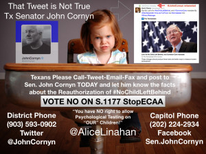 Texas Senator John Cornyn.001