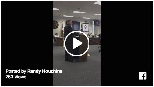 Randy Houchins