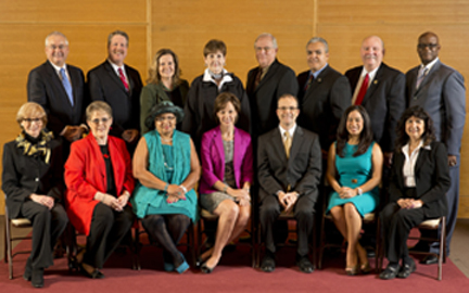 Texas Board of Education 2013