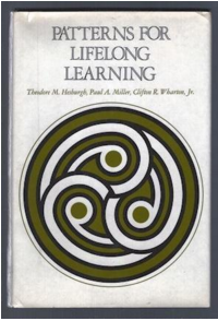 Patterns in Lifelong Learning
