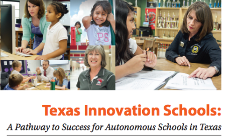 Texas Innovation Schools
