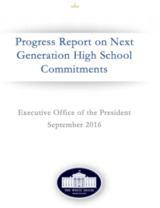 Federal Next Generation High Schools