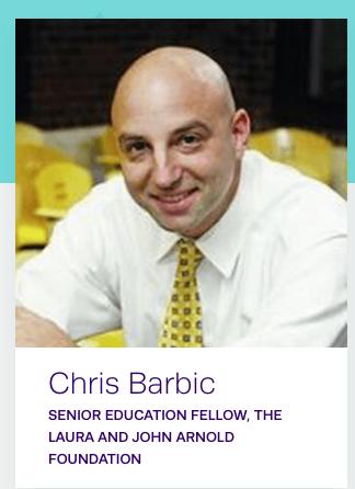 Texas Aspires- Chris Barbic